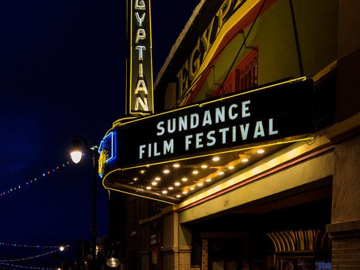 Sundance 2021: Covering a Festival Digitally