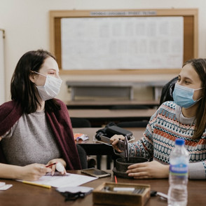 Committing to an Arts Education During a Pandemic