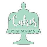 Cakes by Shanajane, logo