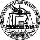 logo Compagnie Nationale des Experts Imm