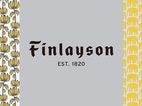 My Favorites#6~フィンレイソン~