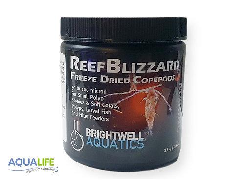 Brightwell ReefBlizzard-ZCTM Copepods x 25g