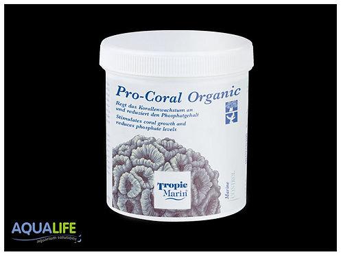 Tropic marin Pro-Coral Organic x 200g