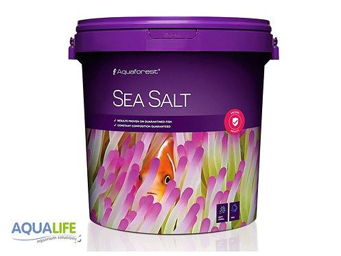 Aquaforest Sea Salt x 22kg