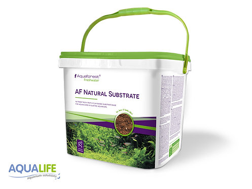 Aquaforest Natural Substrate x 10L