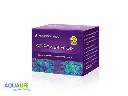 Aquaforest Power food