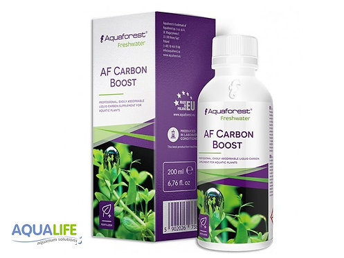 Aquaforest Carbon boost x 200ml
