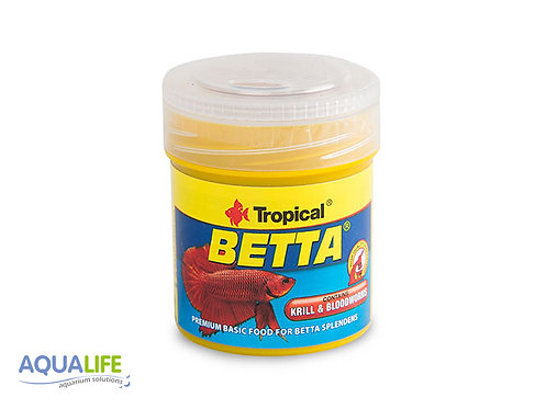 Tropical betta x 15grs