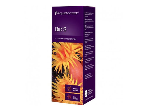 Aquaforest Bio S x 10ml