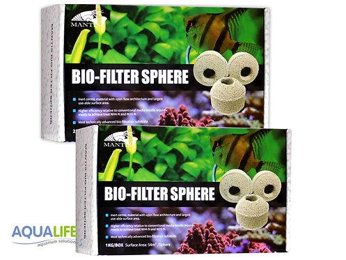 Mantis Bio Filter Sphere -Bio esferas ceramicas x 1 kilo