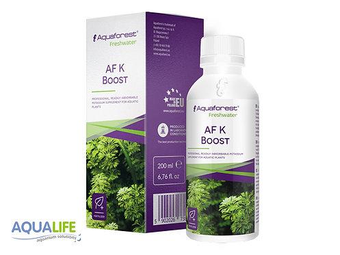 Aquaforest af K boost x 200ml
