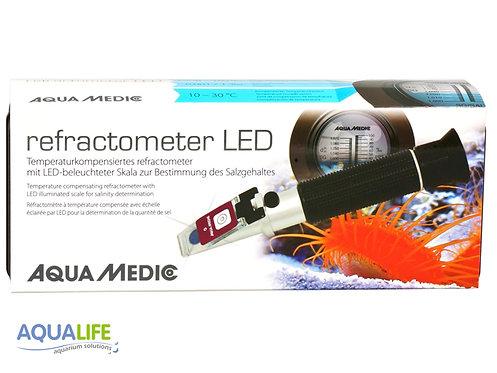 Refractometro LED Aqua Medic
