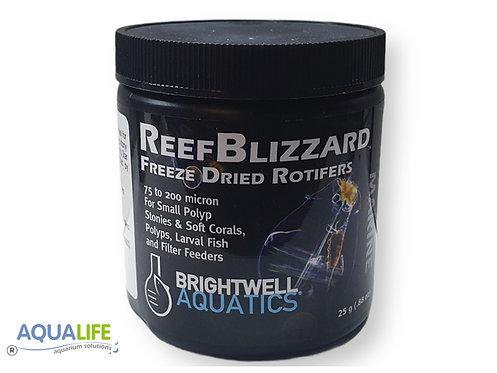 Brightwell ReefBlizzard-ZR Rotifers x 25g