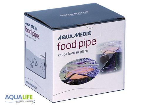 Aqua medic food pipe