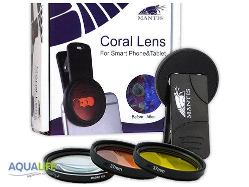 Mantis Coral Lens - Filtro para smartphone