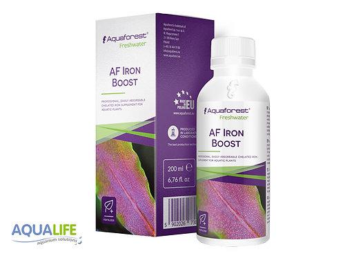 Aquaforest af Iron boost x 200ml