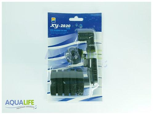Filtro de esponja colgante XY-2820