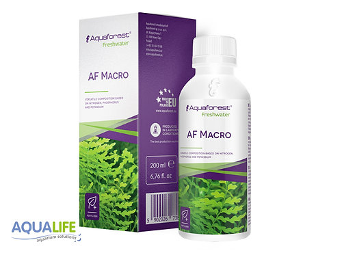 Aquaforest af macro x 200ml