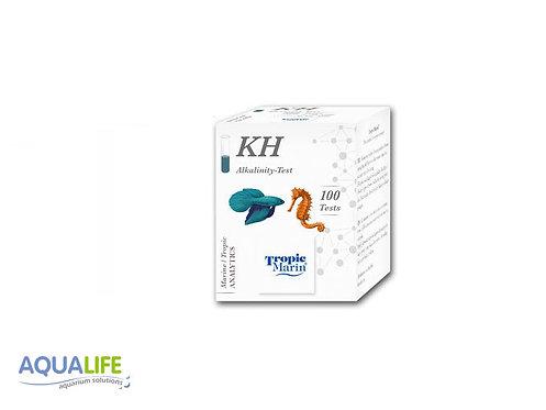 Test de KH (para agua dulce y marinos) de Tropic Marin