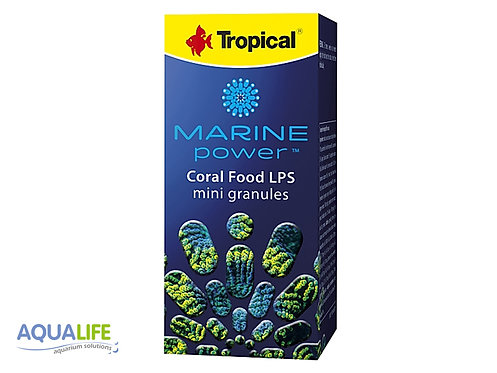 Tropical Marine Power Coral Food LPS mini granules x 70g