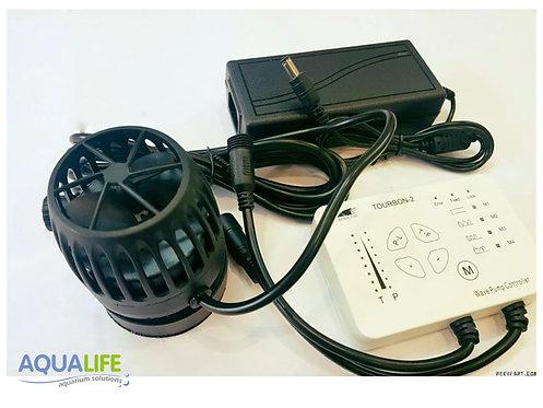 Mantis Tourbon Pump 2 - Wave Maker 8500 lts/h