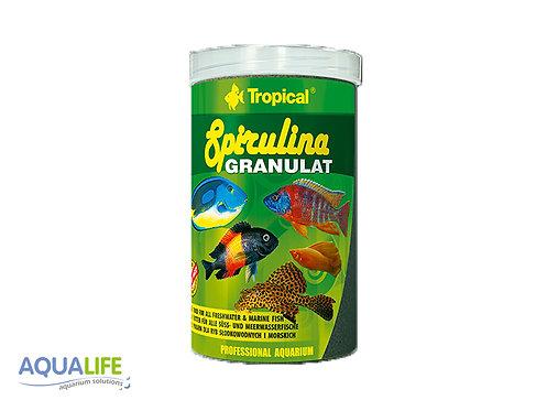 Tropical spirulina granulat x 44grs
