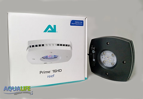 AI led Hydra Prime 16HD