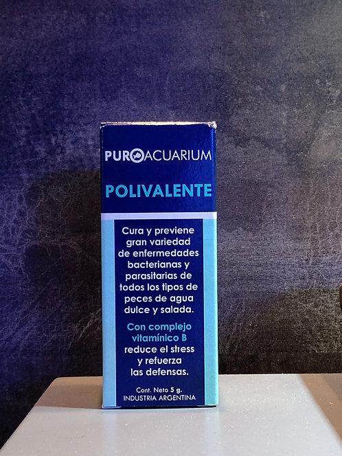 Puro Aquarium Polivalente x 5 grs