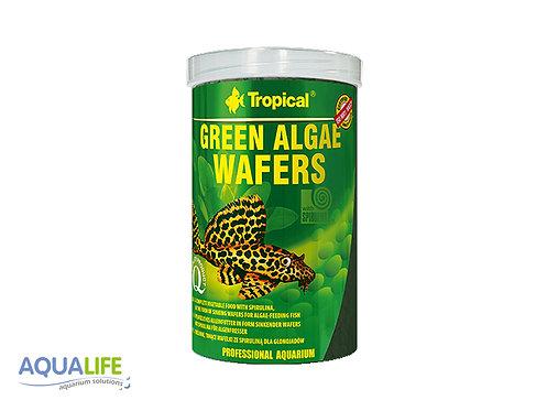 Tropical green algae wafers x 45grs
