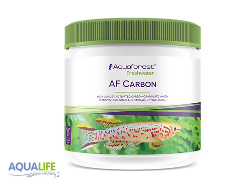 Aquaforest AF carbon x 500ml