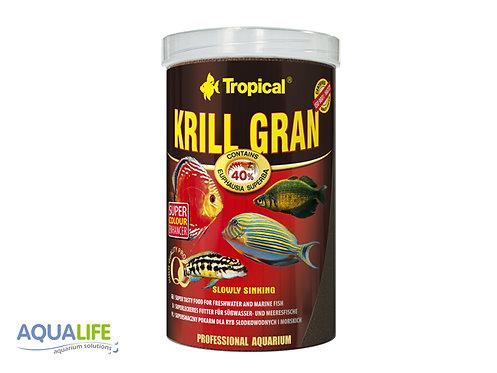 Tropical krill gran x 54grs