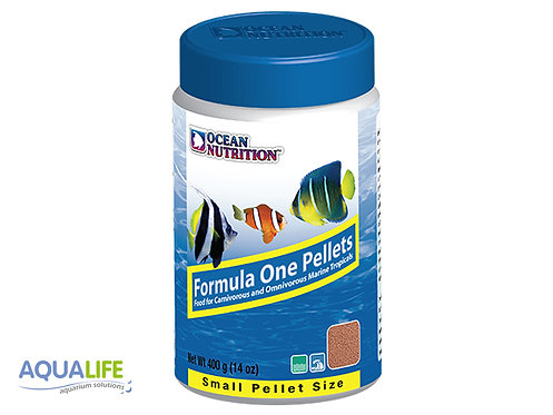 O.N. Formula One pellets small size x 400grs