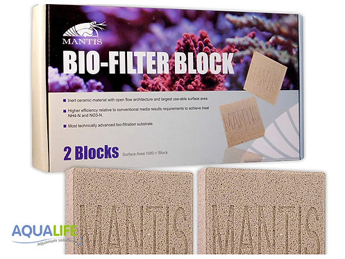 Mantis Bio Filter Blocks