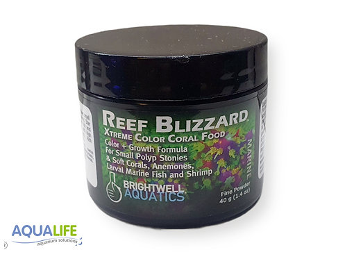 Brightwell ReefBlizzard-XC xtreme color x 40g