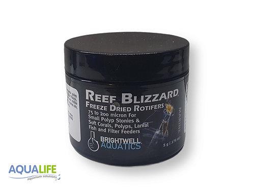 Brightwell ReefBlizzard-ZR Rotifers x 5g
