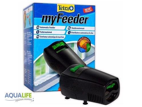 Alimentador automatico Tetra Myfeeder