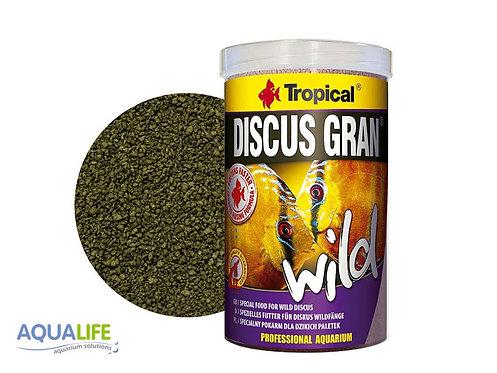 Tropical Discus Gran Wild x 110grs