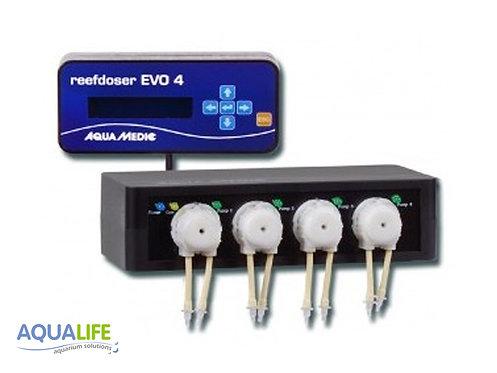 Reefdoser EVO4 de Aqua Medic