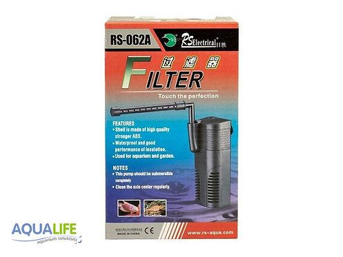 Filtro interno RS - 062A