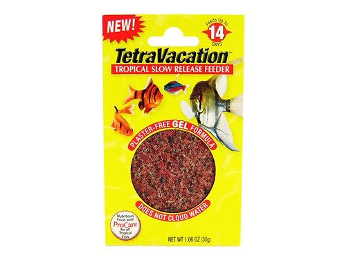Tetra Vacation x 30grs