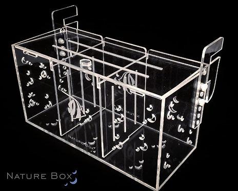 Aclimatador Nature Box Large