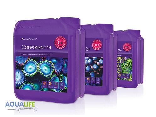 Aquaforest Component 1+2+3+