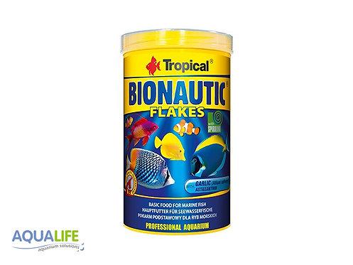 Tropical Bionautic flakes x 200grs