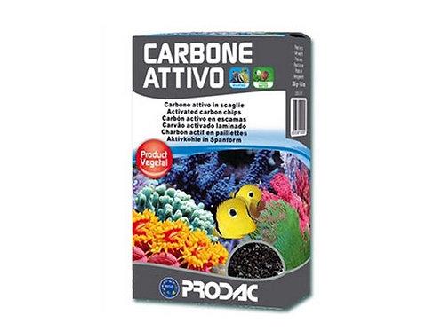 Prodac carbon activado x 250grs