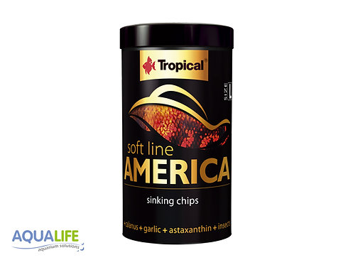 Tropical Soft Line America S x 56grs