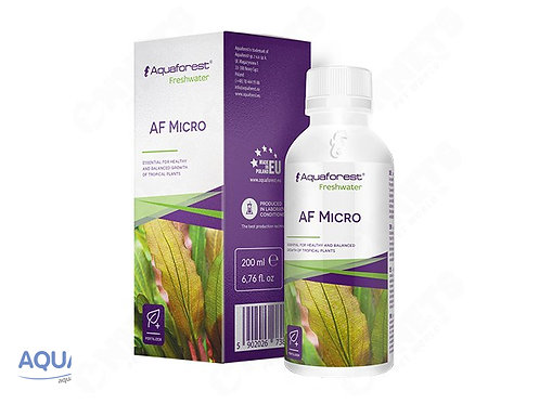 Aquaforest af micro x 200ml