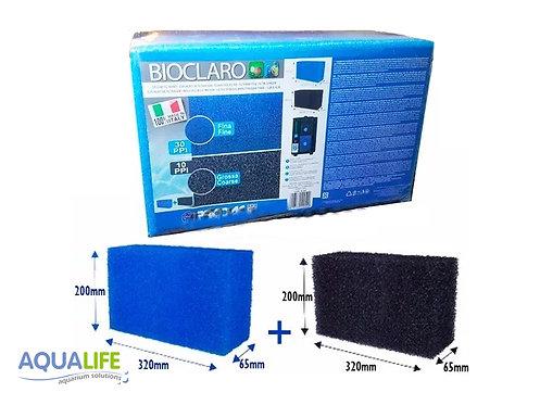 Prodac bioclaro sponge large
