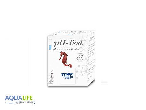 Test de pH (para marinos) de Tropic Marin