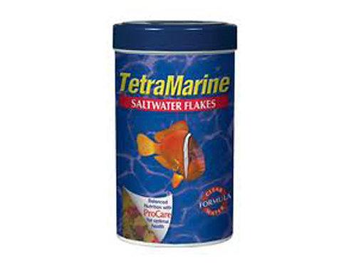 Tetra Marine escamas x 80grs