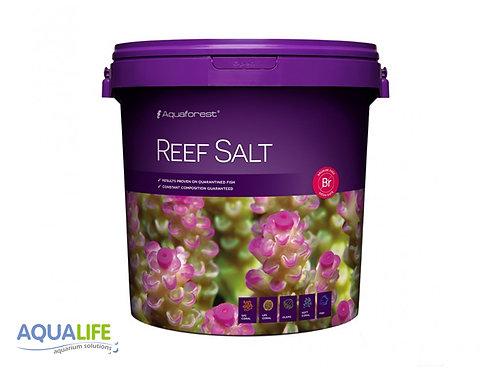 Aquaforest Reef Salt x 22kg